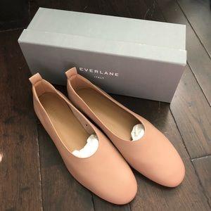 Everlane Day Glove Flats